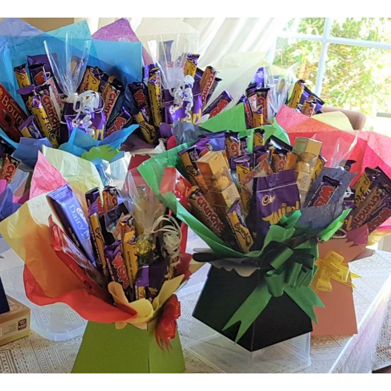 Gift - Large Bouquet