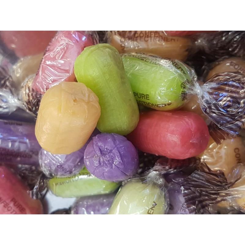 Choc Fruits