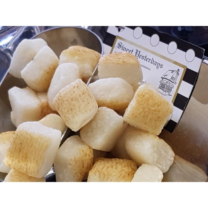 Coconut Toasties