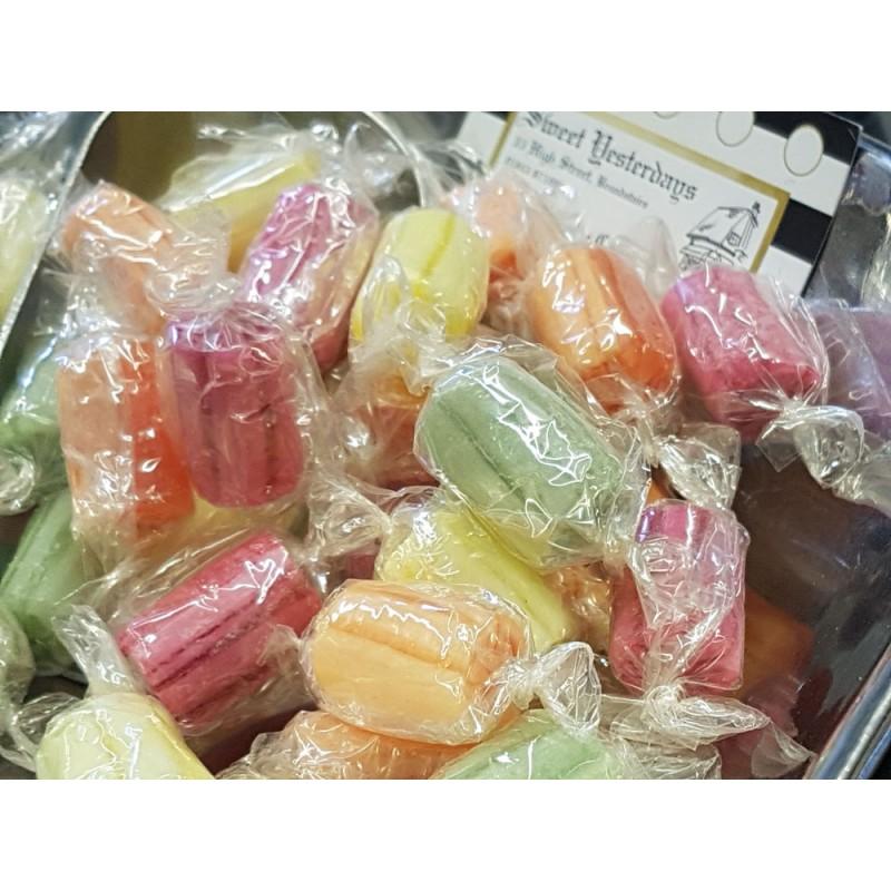 Fruit Rock - Maxons