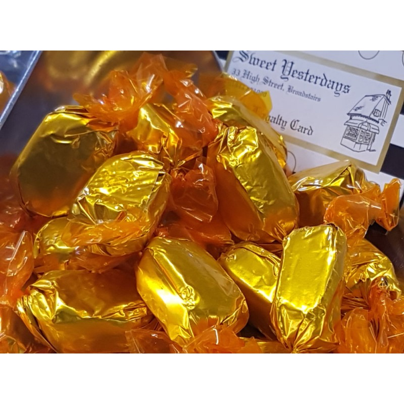 Jamesons Caramels (Merry Maids)