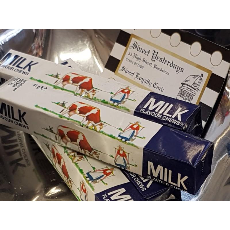 Milk Chews (Smiths)