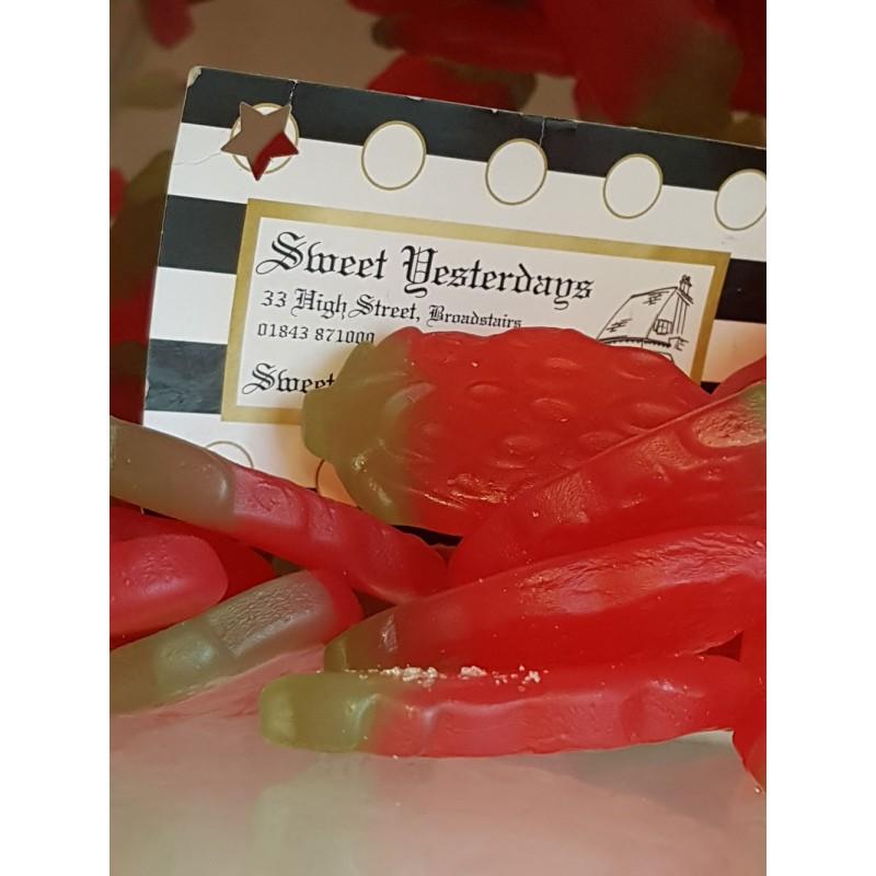 Pick & Mix - Giant Strawberry