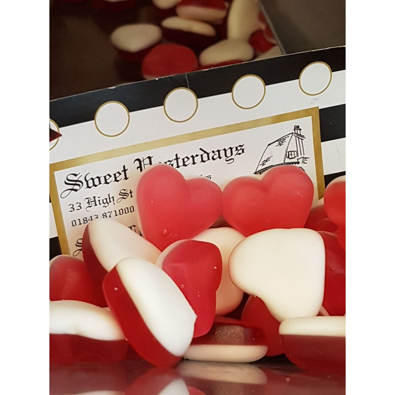 Pick & Mix - Heart Throbs
