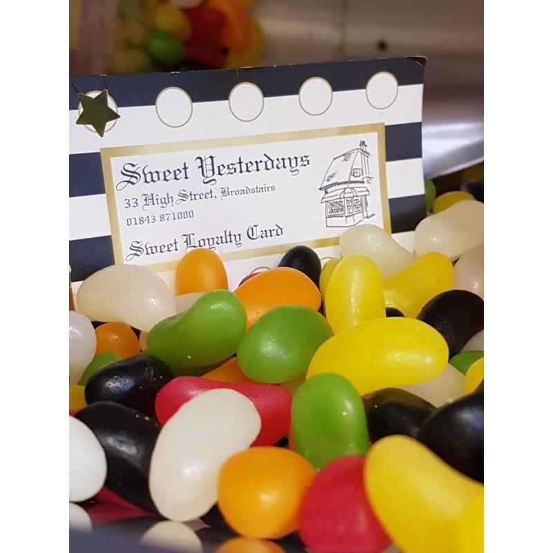 Pick & Mix - Jelly Beans