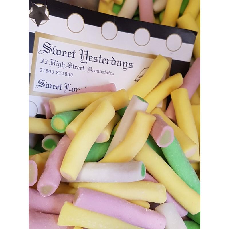 Pick & Mix - Rhubarb & Custard
