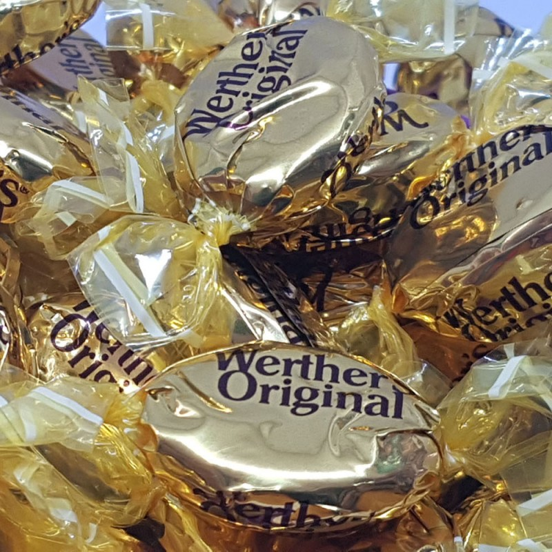 Werthers Original Butter Candy